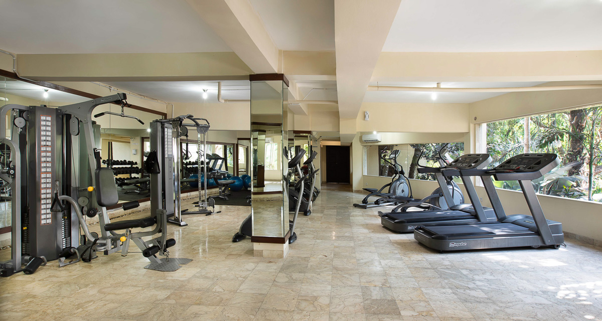 gym-ayung-resort-ubud