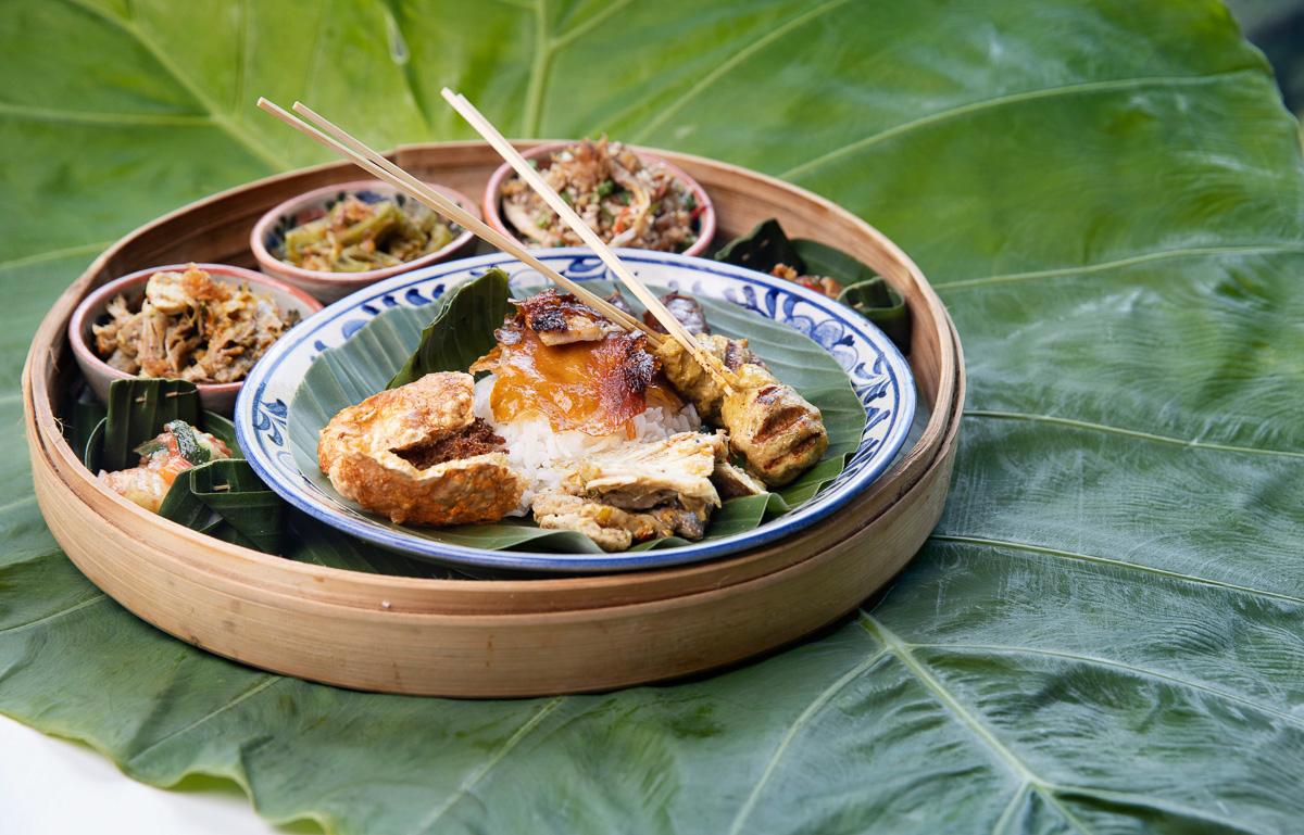 Babi Guling, Bali's Most Iconic Dish